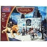 MEGA BLOKS Narnia Ice Castle Rescue