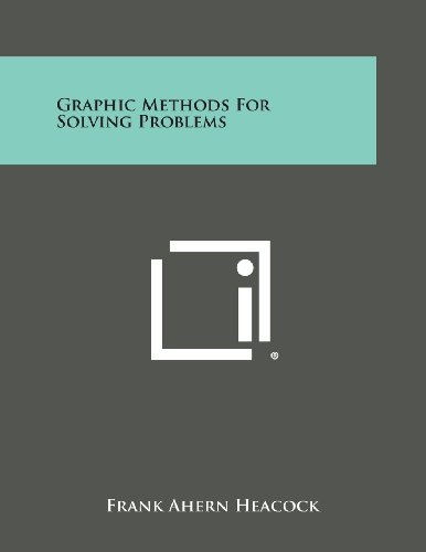 Graphic Methods for Solving Problems