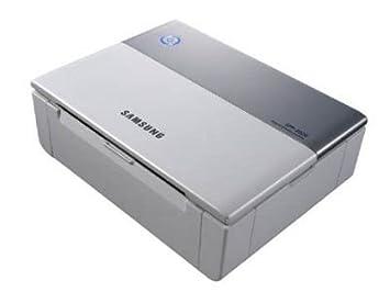 SAMSUNG SPP-2020 Imprimante Photo Compacte Thermique par Sublimation Couleur