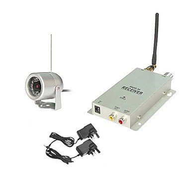 Wireless Security Cameras Uk