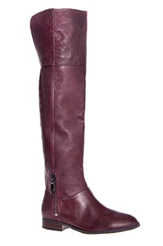 Fawn Over The Knee Boot