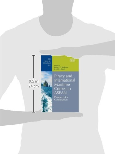 Piracy and International Maritime Crimes in ASEAN: Prospects for Cooperation (Nus Centre for International Law)