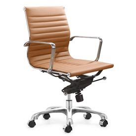 Lider Office Chair Color Terracotta Home