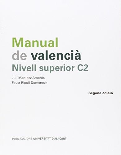 MANUAL DE VALENCIA