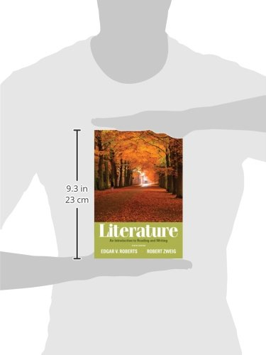 literature an introduction to reading and writing 10th edition Title / author type language date / edition publication 1 compact bedford introduction to literature : reading, thinking, and writing 1.