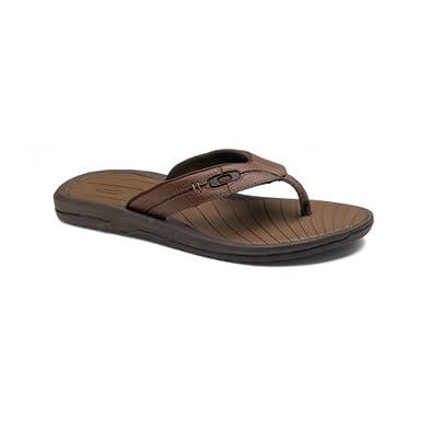 1adb704cc0e Mens Oakley Leather Sandals « Heritage Malta