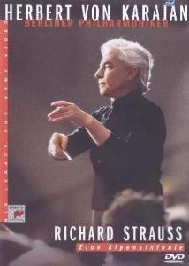 Eine Alpensinfonie [DVD] [Region 1] [US Import] [NTSC]