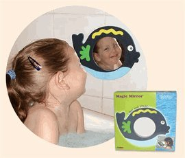 EduShape Magic Mirror - Whale 526122 - 1
