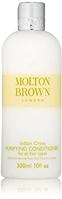 Molton Brown Indian Cress Purifying Conditioner, 10 fl. oz.