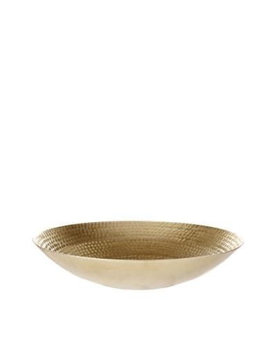 Lene Bjerre Abigine Light-Gold Bowl