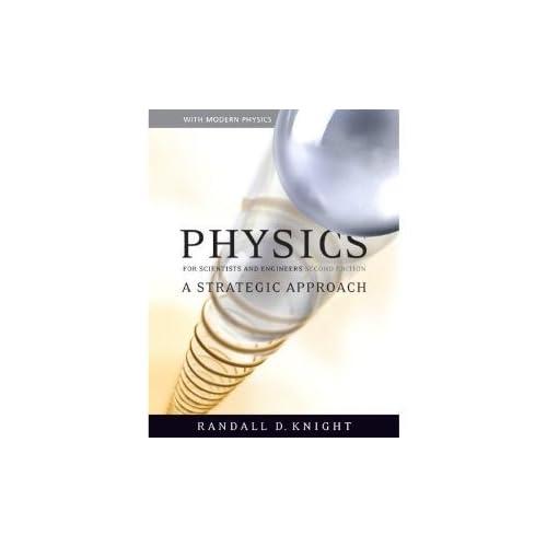 Physics knight homework solutions