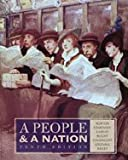 img - for PEOPLE+A NATION (HS EDITION) book / textbook / text book