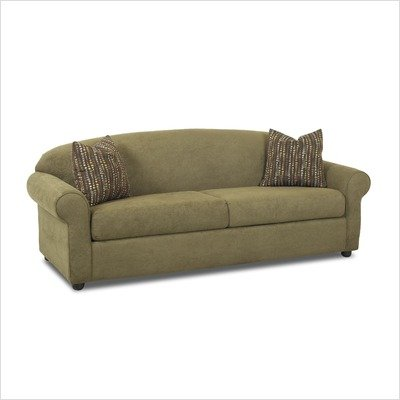 Microfiber Material  Sofas on Queen Sofa Sleeper  Possibilities Microfiber Sleeper Sofa In Willow