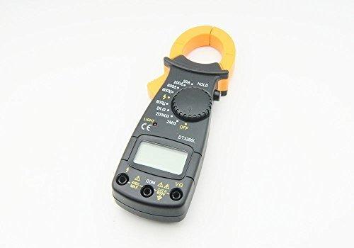 QUMOX Électronique numérique multimètre AC DC Tension Clamp Meter actuel Volt