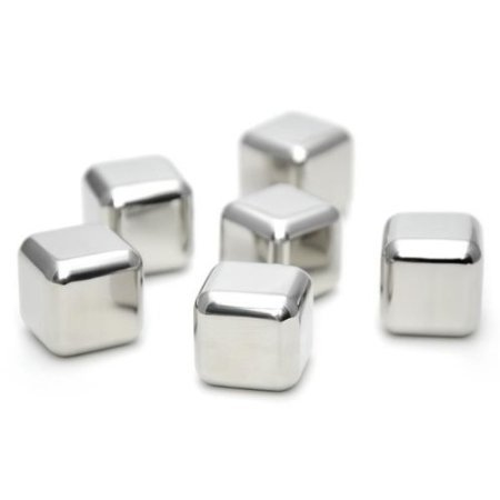 decentgadget-with-dg-stainless-steel-ice-cubes-reusable-drink-cooler-pack-of-6-metal-ice-cubes-metal