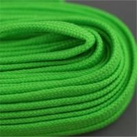 Ccc-60 Figure Skate Neon Green 120 Inch Shoelaces 2 Pair Pack