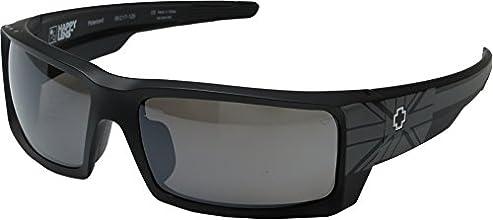 Spy Optics General Matte Wrap Sunglasses