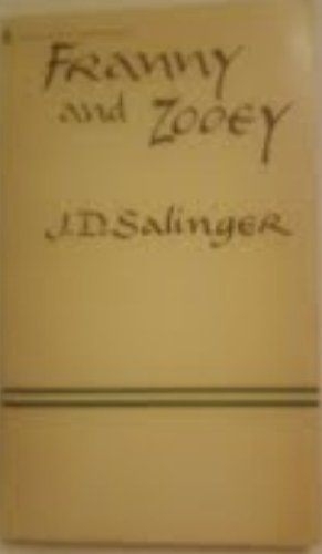 an analysis of religion in franny and zooey by j d salinger A teenage girl in jd salinger's franny and zooey, and holden caufield jd salinger's franny and zooey works franny's quest for religion.