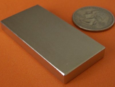 Applied Magnets ® 4-pc 2