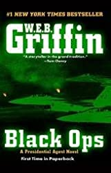 Black Ops by W.E.B Griffin