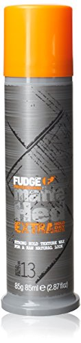Fudge Matte Hed Extra Cera Per Capelli - 85 ml