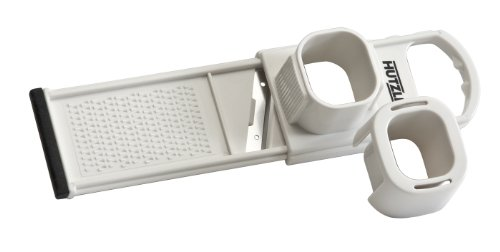 Hutzler Garlic Slicer / Shredder (Shredder Slicer compare prices)