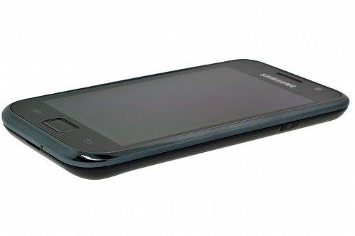 Samsung I9000 8 GB Galaxy S Unlocked GSM Smartphone