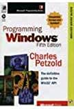 Programming Windows, 5th