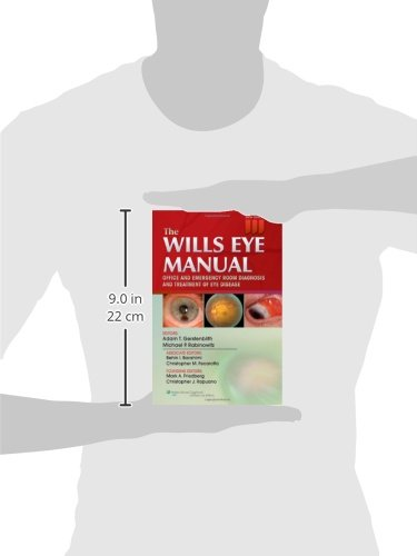wills eye manual 8th edition