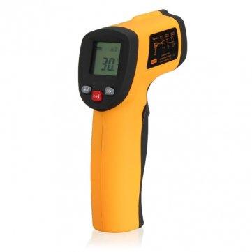 Gm900 Non-Contact Ir Thermometer Gun Tester
