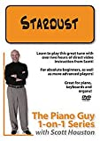 The Piano Guy 1-on-1 Series - Stardust