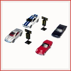 Buy Johnny Lightning Head 2 Head 6 Piece Assortment
