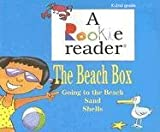 The Beach Box: Going to the Beach/Sand/Shells