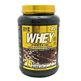 Top Secret Nutrition Whey Protein Chocolate Ice Cream 2 lb