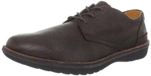Timberland Men's Earthkeepers Travel Casual Oxford 2 Brown Lace Up 5429R 9.5 UK