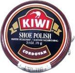 Kiwi 2.5 Ounce Shoe Polish (All Colors) 1 Can (Cordovan) (Shoe Polish All Colors compare prices)