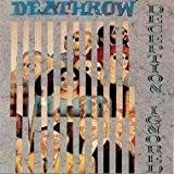 Deception Ignored by Deathrow (2013) Audio CD