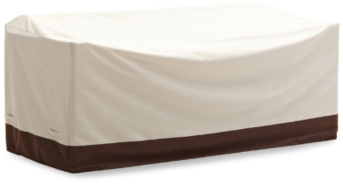 AmazonBasics Griffen 3-Seater Sofa Patio Cover