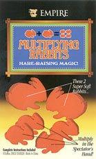 Empire Magic Multiplying Rabbits Trick