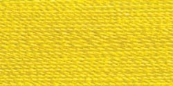 Aurifil 50wt Cotton 1,422 Yards Canary; 6 Items/Order