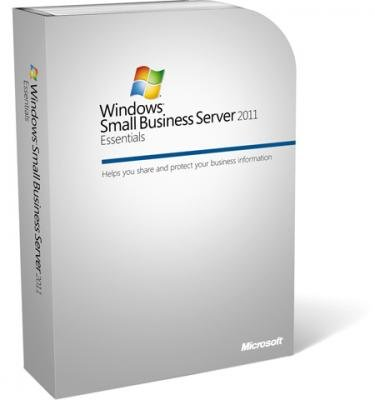 Windows Small Business Server 2011 Essentials Edition (PC)