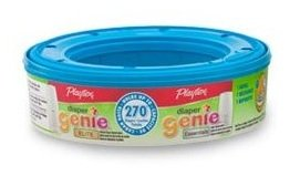 Playtex Diaper Genie Refill - 270 ct - 6 pk