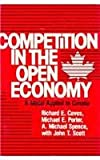 Competition in an Open Economy: A Model Applied to Canada (Harvard Economic Studies)