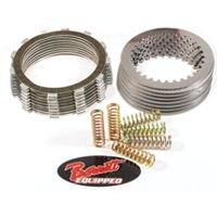 04-06 YAMAHA YFZ450: Barnett Clutch Kit With Carbon Fiber Friction Plates
