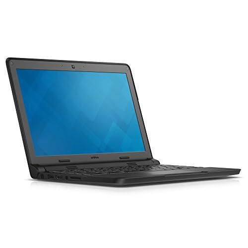 Dell Chromebook 11.6型ノートパソコン メモリ4GB タッチ対応モデル (ChromeOS/CeleronN2840/4GB/16GB/HDタッチ) Chromebook 11 3120 16Q22