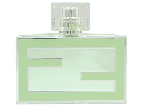 Fan di Fendi Eau Fraiche Eau de Toilette 50 ml Spray Donna