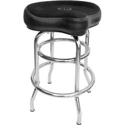 Lowest Price! ROC-N-SOC Tower Saddle Seat Stool Black Short