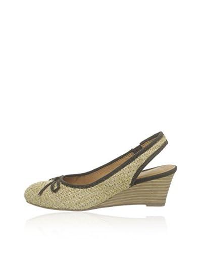 Derhy Zapatos de Talón Abierto