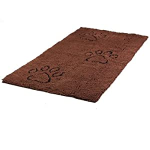 Dog Gone Smart Dirty Dog Doormat from Dog Gone Smart Bed