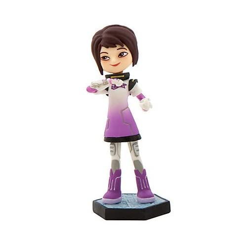 Disney Miles From Tomorrowland Disney Junior Loretta Exclusive 2 PVC Figure